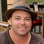 Paul Harding