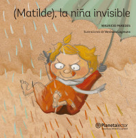 Matilde, la niña invisible
