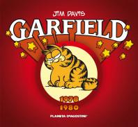 Garfield 1978-1980 nº 01
