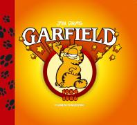 Garfield 1984-1986 nº 04