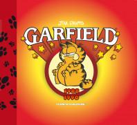 Garfield 1988-1990 nº 06