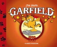 Garfield 1990-1992 nº 07