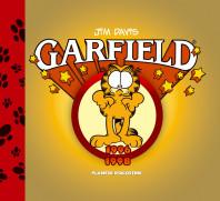Garfield 1996-1998 nº 10