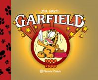 Garfield 2004-2006 nº 14