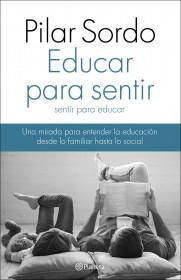 Educar para sentir, sentir para educar