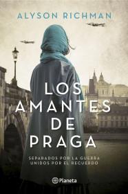 Los amantes de Praga