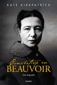 Convertirse en Beauvoir
